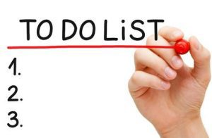 things to do before leaving for vacation travelers inn